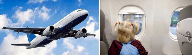 Стоимость билета на самолет для детей от 2 лет цена билета на самолет челябинск крым