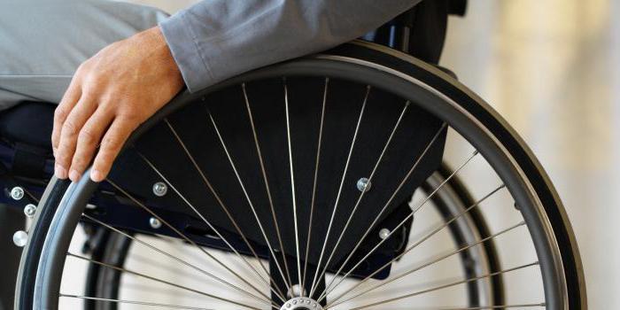 Получив справку об инвалидности куда дальше идти